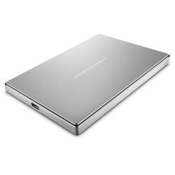 "Disque dur LaCie Porsche Design Mobile Drive 1TB"" (Silver)2.5"""" USB-C | USB 3.0"""