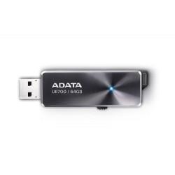 LECTEUR FLASH ADATA USB-FLASH3.0 64GB BLACK