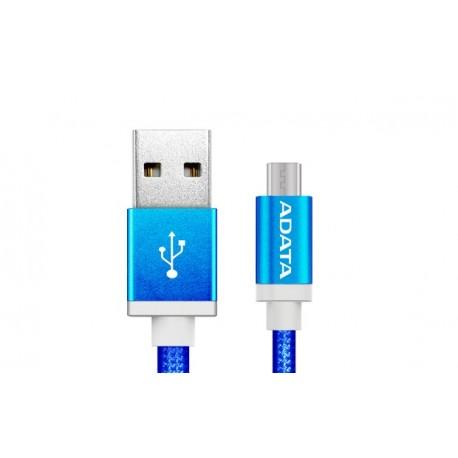 CABLE  MICRO USB ADATA
