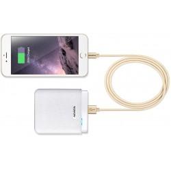 Câble Éclairé ADATA - 1 m Sync & Charge