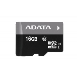 Micro SDHD Card with adapter