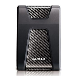 DISQUE DUR ADATA HD650 - 2TB - USB 3.1 - COLOR BOX BLACK