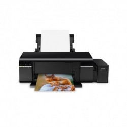 Imprimante Epson Wi-Fi Photo Jet d'encre Couleur EPSON L805