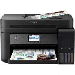 Imprimante EPSON ECOTANK ITS L6190 Multifonction 4 en 1