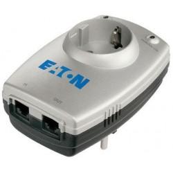 Prise Eaton Protection Box 1 avec protection téléphone/ADSL