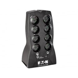 Onduleur Multiprise OFF-LINE EATON Protection Station 650 U