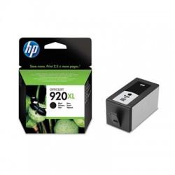 Cartouche d'encre noir HP 920XL officejet