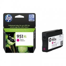 Cartouche d'encre Officejet magenta HP 951XL