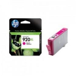 Cartouche d'encre magenta HP Officejet 920XL