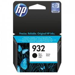 Cartouche d'encre noire Officejet HP 932