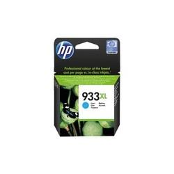 Cartouche d'encre Officejet cyan HP 933XL