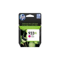 Cartouche d'encre Officejet magenta HP 933XL