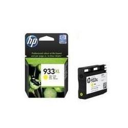 Cartouche d'encre Officejet jaune HP 933XL