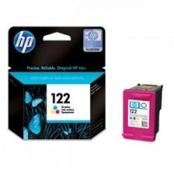 Cartouche d'encre trois couleurs HP 122