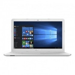 PC Portable ASUS R558UR-XX463T R Blanc