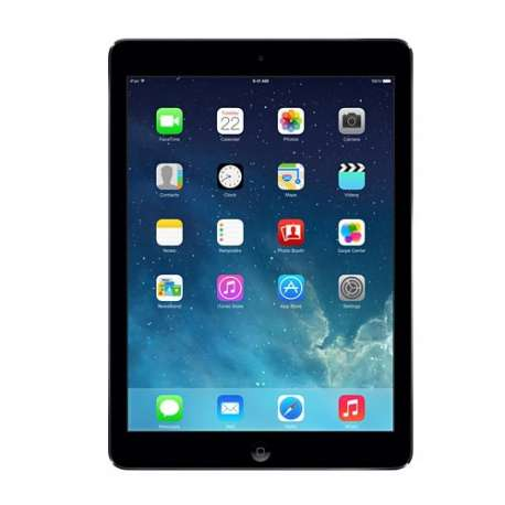 Apple iPad Air Wi-Fi + Cellular 128 Go Argent