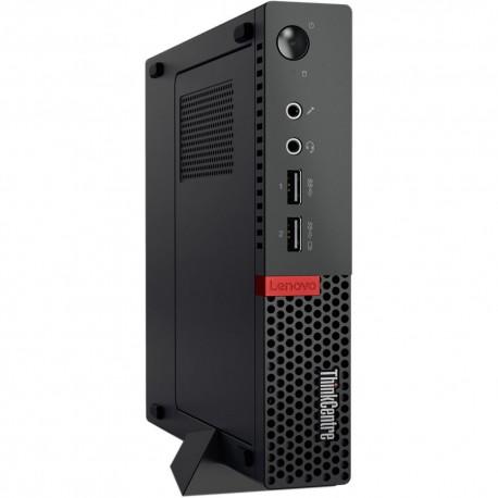 Ordinateur de bureau Lenovo ThinkCentre M710q i3