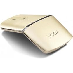 Souris Lenovo Yoga Mouse+Couleur : Noir+Bluetooth 4.0+Wir