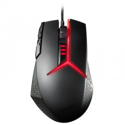 Souris Lenovo Y Gaming Precision  (M800)+Connection
