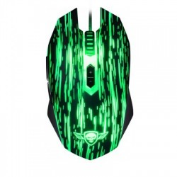 SPIRITGAME MOUSE ELITE M40 FURY edition Sensor