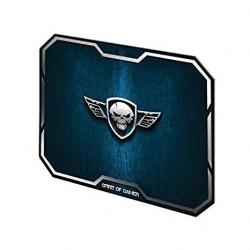 Tapis de souris de jeu SPIRIT of GAME - noir - bleu