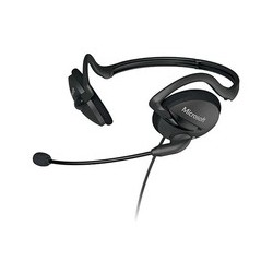 Casque-micro Microsoft LifeChat LX-2000