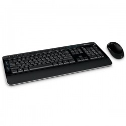 Clavier souris sans fil Microsoft Wireless Desktop 3050