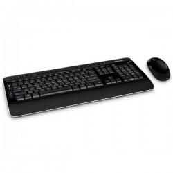 Clavier souris sans fil Microsoft Wireless Desktop 3050