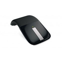 Souris Microsoft notebook sans fil - Arc Touch Mouse