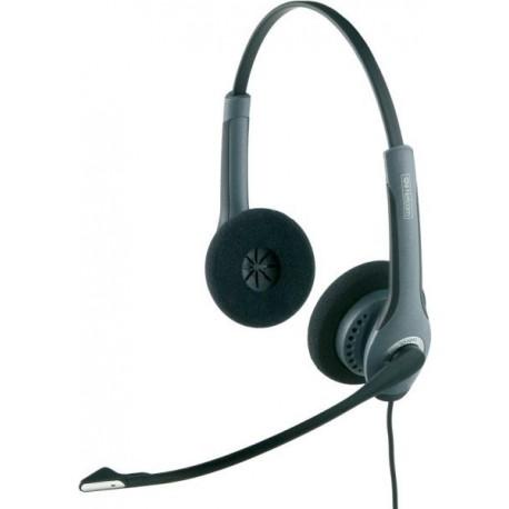 Micro-casque filaire IP Anti-Bruit Duo Jabra GN2000