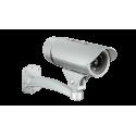 Caméra IP D-Link réseau HD à vision diurne et nocturne en extérieur