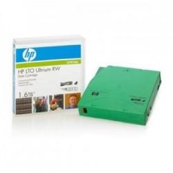 Bande de sauvgarde HPE LTO4 Ultrium 1.6TB RW Data Tape