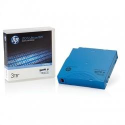 Cartouche de sauvegarde HP LTO-5 Ultrium 3 TB RW