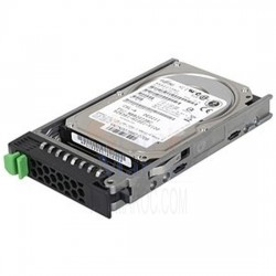 DISQUE DUR FSC HD SAS 6G 300GB 10K HOT PL