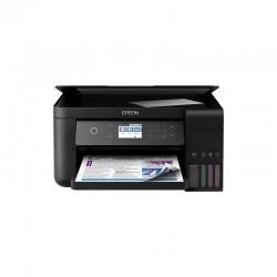 Imprimante Multifonction Epson EcoTank ITS L6160 - 3 EN 1
