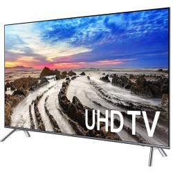 "Téléviseur Samsung 55"" 4K Ultra HD Smart LED TV série 8"