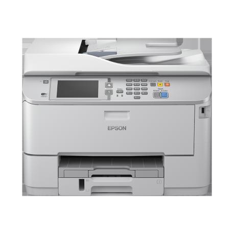 Imprimante Multifonction Epson WorkForce Pro M-5690DWF A4 - Jet d'Encre Monochrome