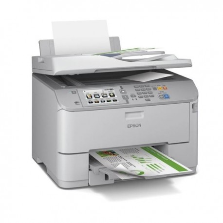 IMPRIMANTE EPSON WorkForce Pro WF-M5690DWF