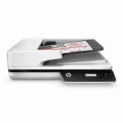 Scanner à plat HP ScanJet Pro 3500 F1 20ppm/40ipm