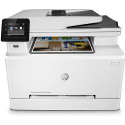 Imprimante HP Multifonction LaserJet Pro M281fdn Couleur
