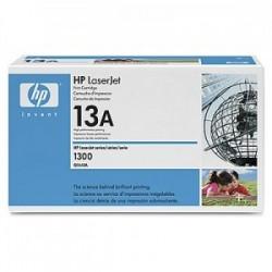 Cartouche d'encre Toner noire HP LaserJet 13A