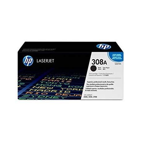 Cartouche d'encre noire HP LaserJet 13X TONER