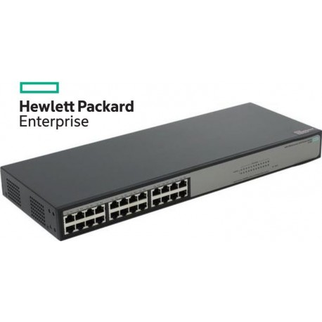 Switch Gigabit HPE OfficeConnect 1420-24G
