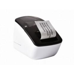 Imprimante d'étiquettes professionnelle QL-700 Brother-pnp-plug-play