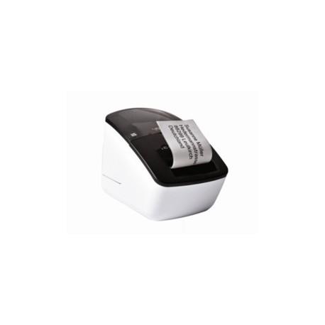 Imprimante d'étiquettes professionnelle QL-700 Brother