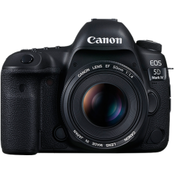 Appareil photo Compact Canon EOS 5D Mark IV + 24-105 F4L