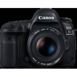 Appareil photo Compact Canon EOS 5D Mark IV + 24-105 F4L