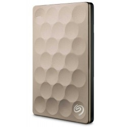 Disque dur Lacie Seagate Backup Plus Ultra Slim 2 To - 2.5""