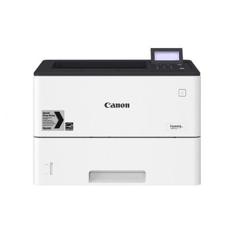 Imprimante couleur laser Canon i-SENSYS LBP611Cn