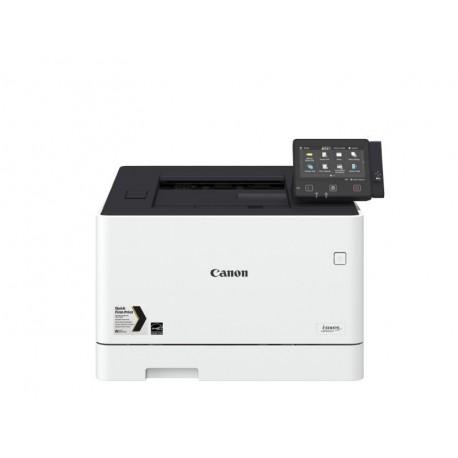 Imprimante couleur laser Canon i-SENSYS recto versoLBP654Cx